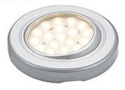 Led Down Light COB LED Driver Plastic 3000K warm white120L